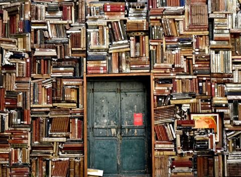 Si apre il 31° Salone del Libro di Torino