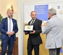 A Massimiliano Tonelli il premio Databenc di Cultura Italiae